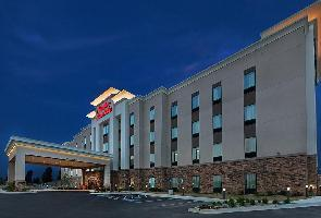 Hotel Hampton Inn And Suites Claremore