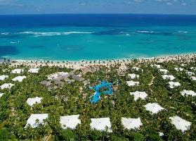 Hotel Paradisus Punta Cana-royal Service Regal Romance Partial Ocean View-