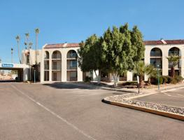 Hotel Travelodge Scottsdale