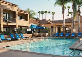 Hotel Courtyard By Marriott Anaheim Buena Park