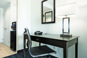 Hotel La Quinta Inn & Suites St. Louis Airport/riverport