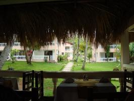 Hotel Tambora Beach
