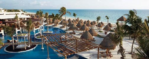 Hotel Excellence Playa Mujeres - Junior Suite Spa Pool View- Only Adults +18