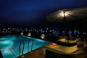 Hotel Park Plaza Shahdara
