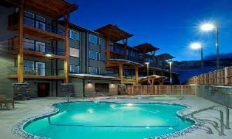 Hotel Mountain Spirit Resort And Spa
