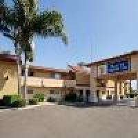 Hotel Super 8 Oceanside
