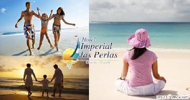 Hotel Imperial Perlas