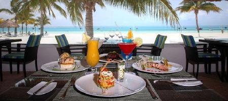 Hotel Presidente Intercontinental Cancun