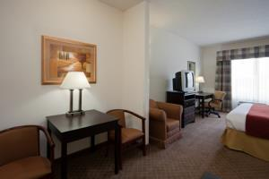 Hotel Holiday Inn Express & Suites Gadsden