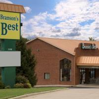 Hotel Bransons Best Motel