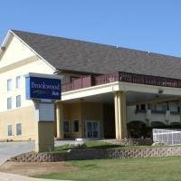 Hotel Brookwood Inn