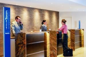Hotel Novotel Rotorua Lakeside