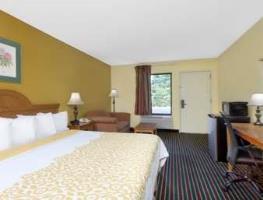 Hotel Days Inn Santa Maria