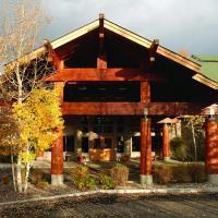 Hotel River Rock Lodge By Resort Property Management