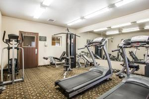 Hotel Mainstay Suites St. Robert - Fort Leonard Wood