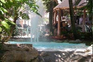Hotel Wyndham Sea Gardens