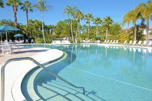 Hotel Perfect Drive Golf Villas At Pga Village