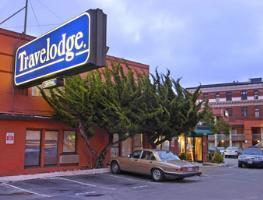 Hotel Travelodge Central San Francisco