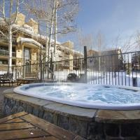 Hotel The Phoenix At Steamboat