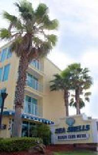Hotel Sea Shells Beach Club