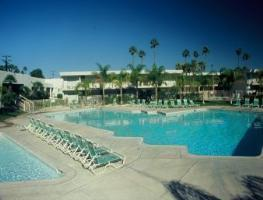 Hotel Days Inn Palm Springs