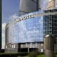 Hotel Novotel Moscow City
