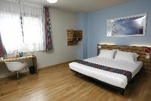 Hotel Travelodge Madrid Alcala