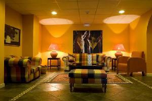Hotel Montañes