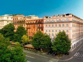 Hotel Grand Via Veneto
