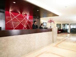 Hotel Vikram (t)