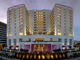 Hotel Raintree Anna Salai (t)