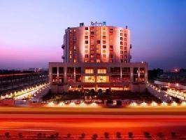 Hotel Radisson Blu Dwarka (t)