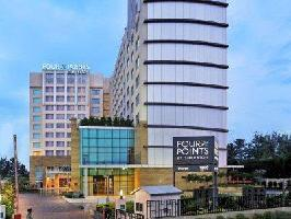 Hotel Four Points By Sheraton (t)