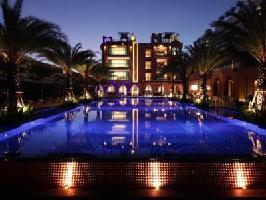 Hotel Marrakesh