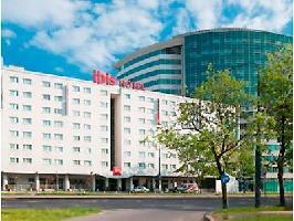 Hotel Ibis Warszawa Centrum