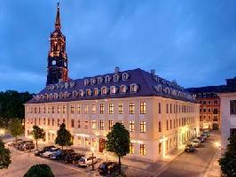 Hotel Bulow Palais