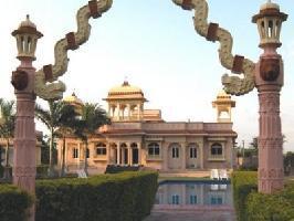 Hotel Rajputana - A Justa Resort (t)
