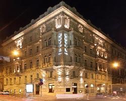 BOUTIQUE HOTEL SEVEN DAYS