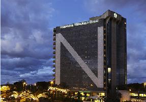 The Nicolaus Hotel