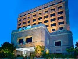 Hotel Grand Chennai By Grt (t)