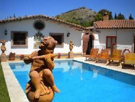 Hotel Estancia Villa Rosillo