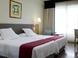 Hotel Nh A Coruna Atlantico