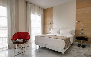 Hotel Nh Collection Amistad Cordoba