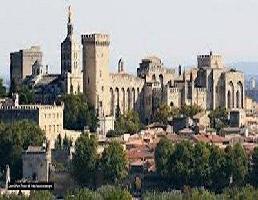 Adonis Avignon Sud Hotel