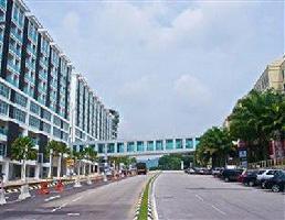 Damas Suites & Residences Kuala Lumpur Hotel