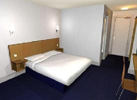Travelodge Brighton Seafront Hotel
