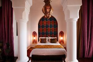 Hotel Riad La Maison Rouge