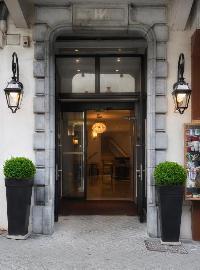 Hotel Astoria Vatican