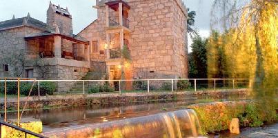 Hotel Finca Galea