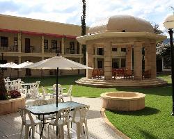 Grand Hotel Cochabamba